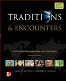 Traditions and Encounters, Ap Edition, Bentley and Ziegler, 0076594386
