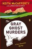 The Gray Ghost Murders, Keith McCafferty, 0143124382