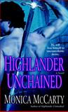 Highlander Unchained, Monica McCarty, 0345494385