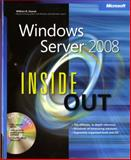Windows Server 2008 Inside Out, Stanek, William R., 0735624380