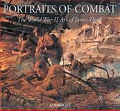 Portraits of Combat, Jay Broze, 1402714386