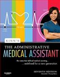 Kinn's the Administrative Medical Assistant : An Applied Learning Approach, Young, Alexandra Patricia and Adams, Alexandra Patricia, 1416054383