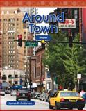 Around Town, James Anderson, 1433334380