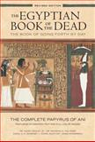 The Egyptian Book of the Dead - The Book of Going Forth by Day 20th Edition