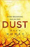 Dust, Hugh Howey, 1490904387