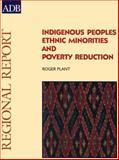 Ethnic Minorities and Poverty Reduction 9789715614382