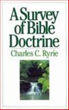 A Survey of Bible Doctrine, Charles C. Ryrie, 0802484387