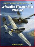 Luftwaffe Viermot Aces 1942-45, Robert Forsyth, 1849084386
