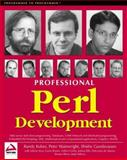 Perl Development 9781861004383
