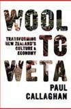 Wool to Weta 9781869404383