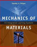 Mechanics of Materials : An Integrated Learning System, Philpot, Timothy A., 0470044381