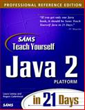 Java 1.2, Lemay, Laura and Cadenhead, Rogers, 067231438X
