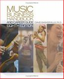 Music Business Handbook and Career Guide 8th Edition