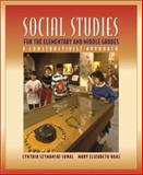 Social Studies for the Elementary and Middle Grades : A Constructivist Approach, Sunal, Cynthia S. and Haas, Mary E., 020532438X
