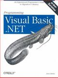 Programming Visual Basic .Net, Liberty, Jesse, 0596004389