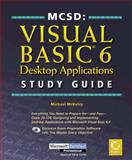 MCSD Visual Basic 6 Desktop Applications, Cesana, Luisa, 0782124380