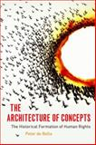 The Architecture of Concepts, Peter de Bolla, 0823254380