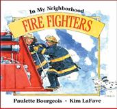 Fire Fighters, Paulette Bourgeois, 1550744380