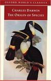 The Origin of Species, Charles Darwin, 019283438X