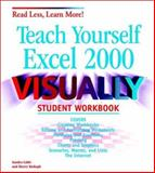 Teach Yourself Microsoft Excel 2000 Visually, Sandra Cable and Sherry Willard, 0764534386