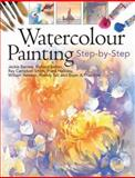 Watercolour Painting, Jackie Barrass and Richard Bolton, 1844484386