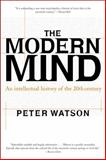 The Modern Mind, Peter Watson, 0060084383