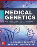 Medical Genetics, Schaefer, G. Bradley and Thompson, James N., Jr., 0071664386