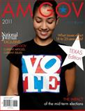 AM GOV 2011 Texas Edition 9780077394387