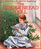 The Gingerbread Doll, Susan Tews, 0395564387