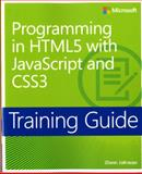 Programming in HTML5 with JavaScript and CSS3, Johnson, Glenn, 0735674388