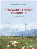 Renewable Energy Resources 3rd Edition