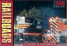 Railroads, Ray Bonds, 0760314381