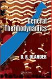 General Thermodynamics, Olander Donald Staff, 0849374383
