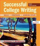 Succesful College Writing, Brief Edition 6th Edition