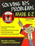 Solving IRS Problems Made E-Z, A. Goldstein, 1563824388