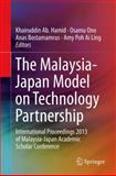 The Malaysia-Japan Model on Technology Partnership : International Proceeding 2013 of Malaysia-Japan Academic Scholar Conference, , 4431544380