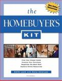 Homebuyer's Kit, Edith Lank and Dena Amoruso, 0793144388