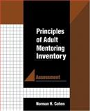 Principles of Adult Mentoring Inventory : Assessment, Cohen, Norman, 0874254388
