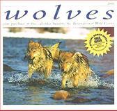 Wolves Calendar 2000, Wolf, Intl, 0896584380