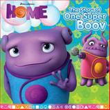 The Story of One Super Boov, , 1481404385