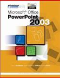 Microsoft Office PowerPoint 2003, Intro Edition, Coulthard, Glen J. and Hutchinson-Clifford, Sarah, 0072834390