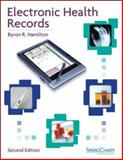 Electronic Health Records, Hamilton, Byron and Hamilton, Leesa, 0073374393