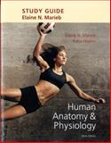 Study Guide for Human Anatomy and Physiology, Marieb, Elaine N. and Hoehn, Katja N., 0321794397