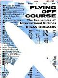 Flying off Course, Rigas Doganis, 0415084393
