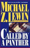 Called by a Panther, Michael Z. Lewin, 0892964391