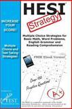 HESI Strategy, Complete Test Preparation Team, 1481224395