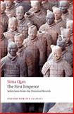 The First Emperor, Sima Qian, 0199574391