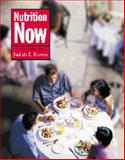 Nutrition Now, Brown, Judith E., 0534564399