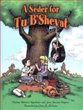A Seder for Tu B'Shevat, Harlene Appleman and Jane Shapiro, 0930494393