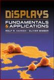 Displays, Rolf R. Hainich and Oliver Bimber, 1568814399